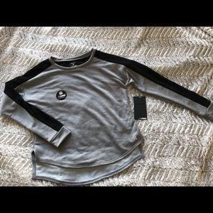 Hurley Tops - Hurley / Nike Dri-Fit Sweatshirt